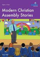 Modern Christian Assembly Stories by Gary Nott, Canon Martin O'Connor