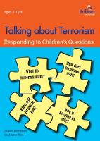 Talking about Terrorism Responding to Children's Questions by Alison Jamieson, Jane Flint, Peter Wanless, Iona (Iona Lawrence, Jo Cox Foundation) Lawrence