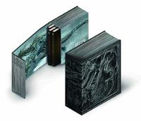 The Skyrim Library Volumes I, II & III (Box Set) by Bethesda Softworks