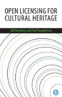 Open Licensing for Cultural Heritage by Gill Hamilton