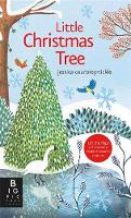 Little Christmas Tree by Ruth Symons