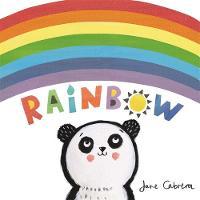 Jane Cabrera: Rainbow by Jane Cabrera