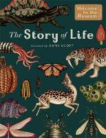 The Story of Life: Evolution (Extended Edition) by Ruth Symons