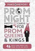Make a Memory Prom Night 46 photo cards for prom queens and kings by Frankie Jones