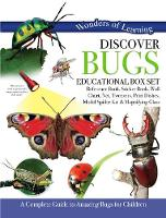 Discover Bugs - Educational Box Set by