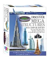 Discover Mega Structures - Educational Box Set by
