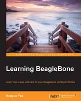 Learning Beaglebone by Hunyue Yau