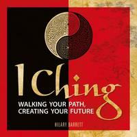 I Ching by Hilary Barrett