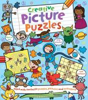 Creative Picture Puzzles by