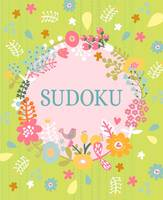 Sudoku by Arcturus Publishing