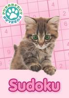 Purrfect Puzzles Sudoku by Arcturus Publishing