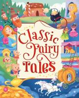 Storytime: Classic Fairy Tales by