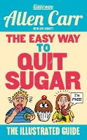 The Easyway to Quit Sugar by Allen Carr