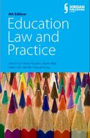 Education Law and Practice by Katherine Eddy, Paul Greatorex, Holly Stout
