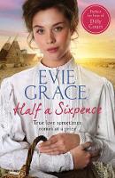 Half a Sixpence Catherine's Story by Evie Grace