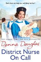 District Nurse on Call (Steeple Street 2) by Donna Douglas