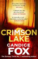 Crimson Lake by Candice Fox