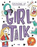Girl Talk by Lizzie Cox
