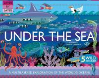 Under the Sea by Anne Rooney