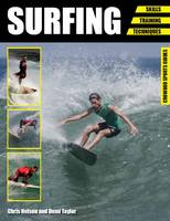 Surfing Skills - Training - Techniques by Demi Taylor