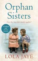 Orphan Sisters by Lola Jaye