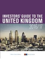 Business Guide to the United Kingdom Brexit, Investment and Trade by Jonathan Reuvid