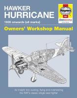 Hawker Hurricane Manual by Paul, MBE Blackah