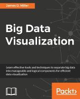 Big Data Visualization by James Miller