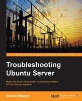 Troubleshooting Ubuntu Server by Skanda Bhargav