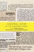 Conceptual History in the European Space by Willibald Steinmetz