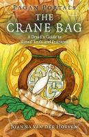 Pagan Portals The Crane Bag by Joanna Van der Hoeven
