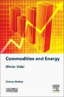 Commodities and Energy Future stakes by Olivier (ISTerre, Universite Grenoble- Alpes, France) Vidal