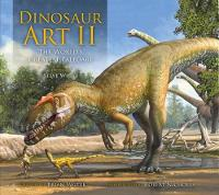 Dinosaur Art 2 by Steve White