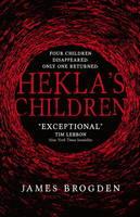 Hekla's Children by James Brodgen