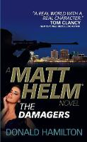 Matt Helm - The Damagers by Donald Hamilton