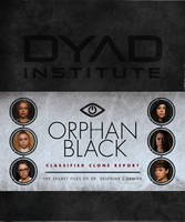 Orphan Black Classified Clone Reports by Keith R. A. DeCandido