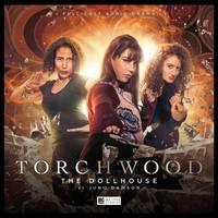 Torchwood: The Doll House by Juno Dawson, Lee Binding