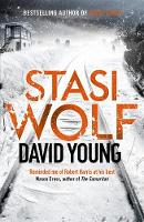 Stasi Wolf by David Young