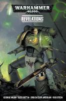 Warhammer 40,000 Revelations by George Mann