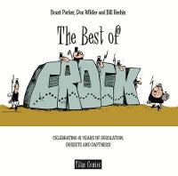 The Best of Crock by Brant Parker, Don Wilder