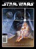 Star Wars: A New Hope Official by