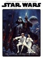 Star Wars: A New Hope Official Celebration Special by Titan Magazines