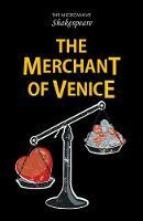 The Merchant of Venice by Stephen Rickard