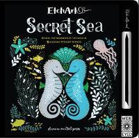 Etchart: Secret Sea by A. J. Wood, Mike Jolley