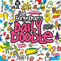 Jon Burgerman's Daily Doodle by Jon Burgerman