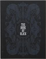The Book of Black by Faye Dowling