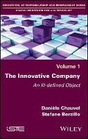 The Innovative Company An Ill-defined Object by Daniele Chauvel, Stefano Borzillo