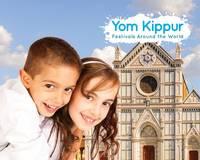 Yom Kippur by Grace Jones