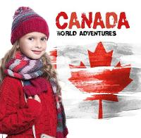 Canada by Harriet Brundle