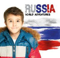 Russia by Harriet Brundle